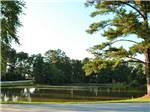 View larger image of Lake view at LAKE PINES RV PARK  CAMPGROUND image #5