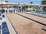 View larger image of Recreation area at ORANGE CITY RV RESORT image #7