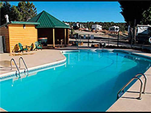 MESA VERDE RV RESORT at MANCOS, CO