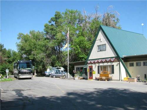 Snake River RV Park and Campground