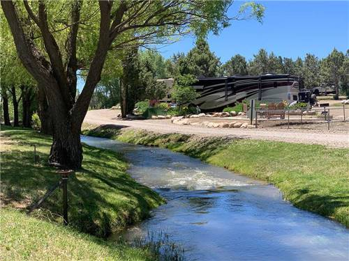 Oasis RV Resort & Cottages - Durango