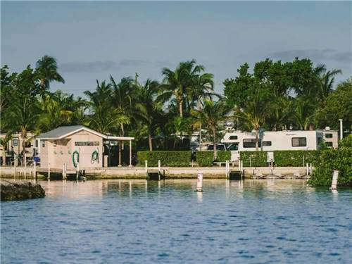 BOYDS KEY WEST CAMPGROUND at KEY WEST, FL