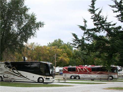 Camp A Way RV Park