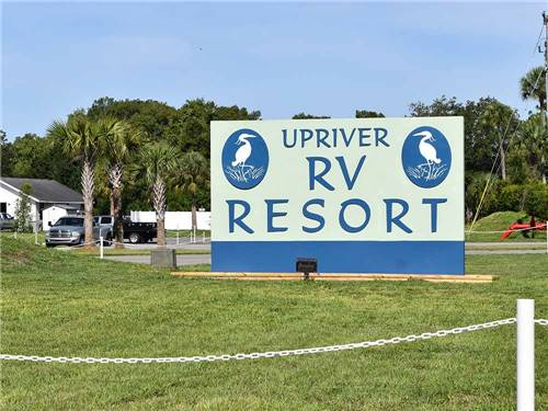 Upriver RV Resort