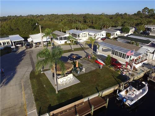 UPRIVER RV RESORT at FORT MYERS, FL