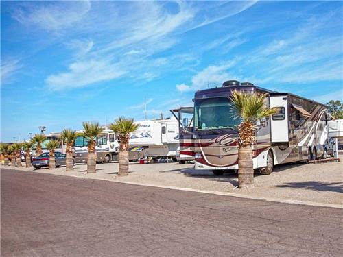 Suni Sands RV Resort