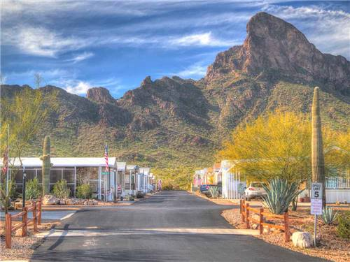 Rv Parks In Marana Arizona Marana Arizona Campgrounds