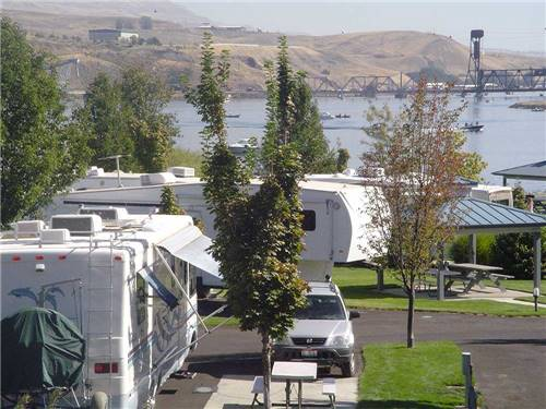 Granite Lake Premier RV Resort
