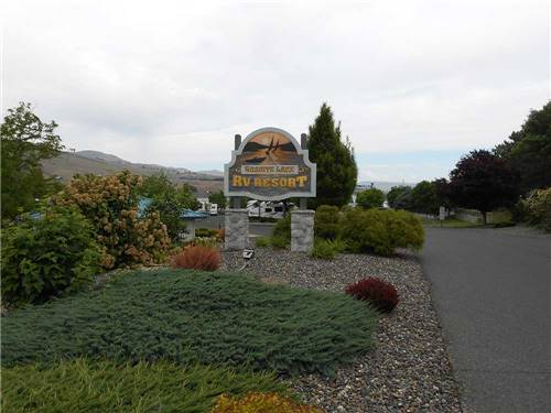 GRANITE LAKE PREMIER RV RESORT at CLARKSTON, WA