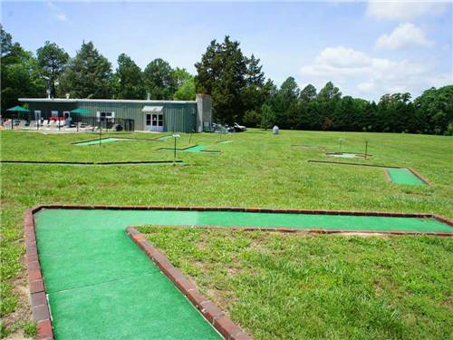 American Heritage Rv Park Williamsburg Campgrounds