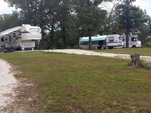 Laurie RV Park
