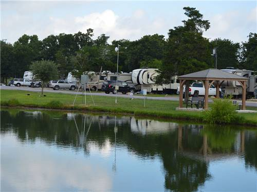 HWY 71 RV PARK at BASTROP, TX
