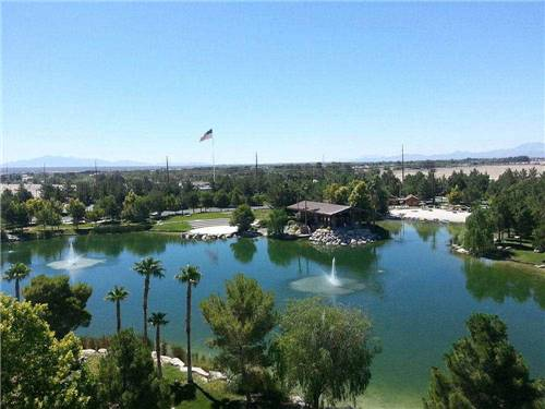 LAKESIDE CASINO & RV RESORT at PAHRUMP, NV