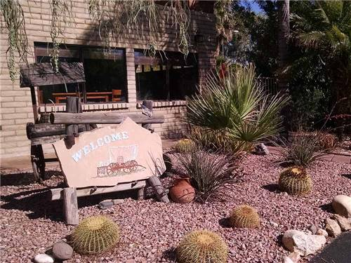 Black Canyon Ranch RV Resort