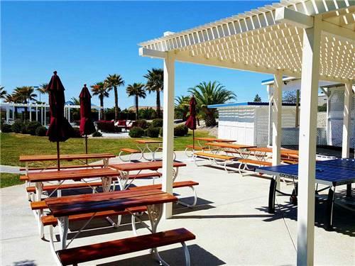 Wine Ridge Rv Resort Amp Cottages Pahrump Nv Rv Parks