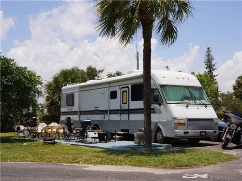Rv Parks In Fort Lauderdale Florida Fort Lauderdale