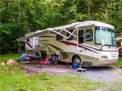 PA Dutch Country RV Resort