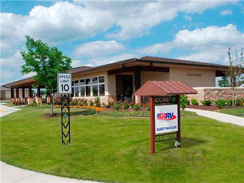 Fun Town RV Park at WinStar