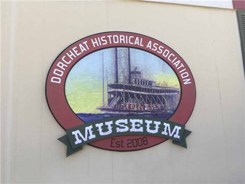 CINNAMON CREEK RV PARK at MINDEN, LA
