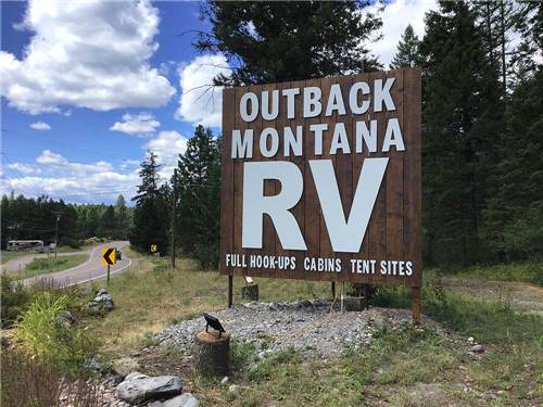 Outback Montana RV Park & Campground
