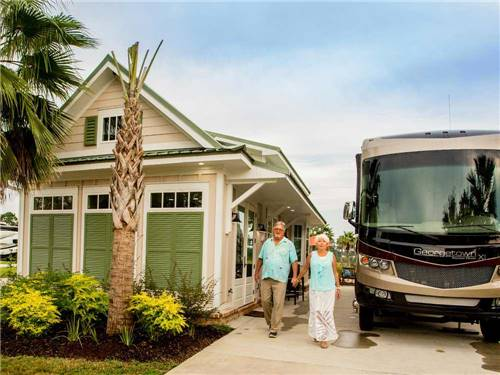 Lake Osprey RV Resort