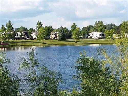 Crystal Springs RV Resort