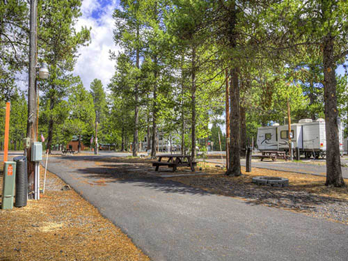 Crescent Junction RV Park