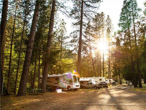 Yosemite Lakes RV Resort