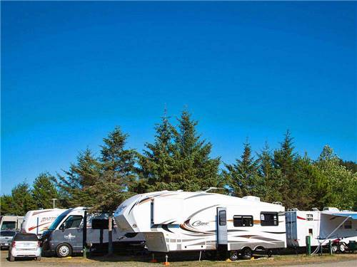 Ocean park washington rv parks ocean park campgrounds rv long beach thousand trails preserve sciox Gallery