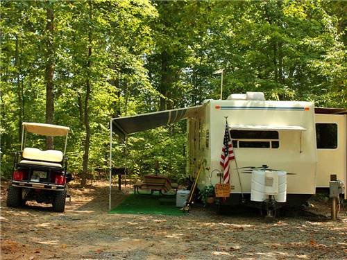 Lynchburg RV