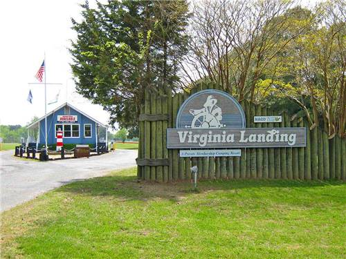 Virginia Landing RV Campground