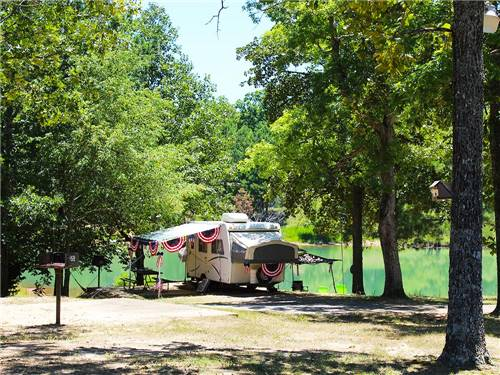 CHEROKEE LANDING RV at MIDDLETON, TN