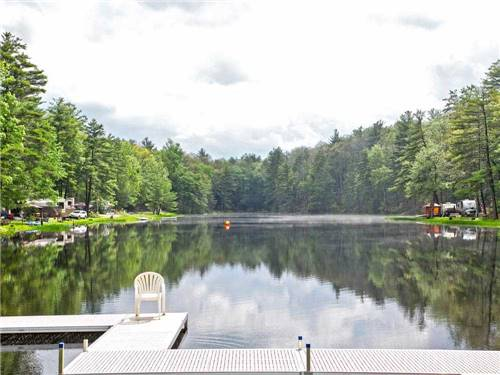 STURBRIDGE RV RESORT at STURBRIDGE, MA
