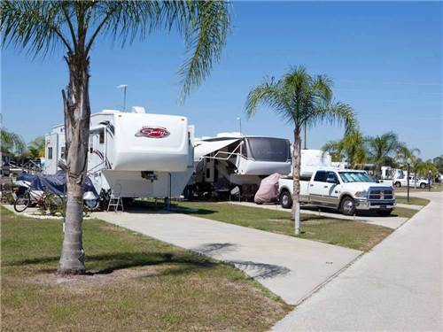 Rainbow RV Resort