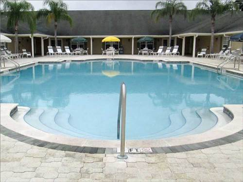 Rainbow Rv Resort Frostproof Fl Rv Parks And