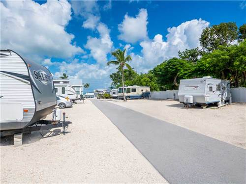 Riptide RV Resort & Marina