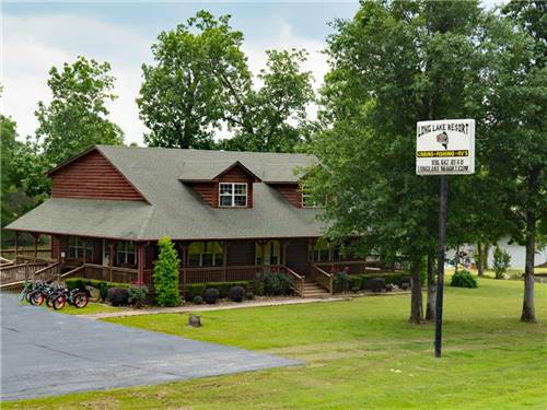 Long Lake Resort & RV Park