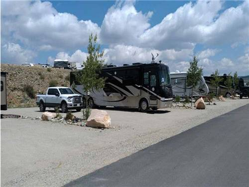 Rv Parks In Breckenridge Colorado Breckenridge