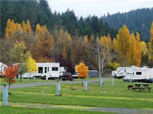 Elk Haven RV Resort