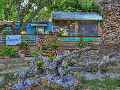 SUNSET ISLE RV RESORT at CEDAR KEY, FL