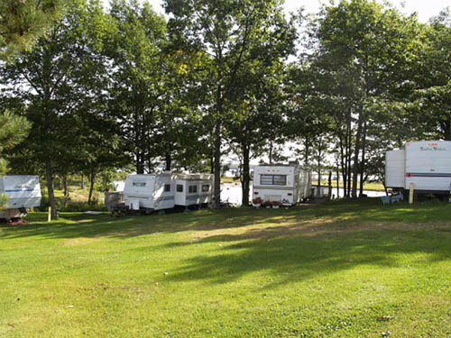 Harbour Light Trailer Court & Campground