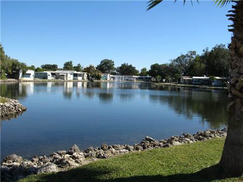 CRYSTAL LAKE VILLAGE at WAUCHULA, FL