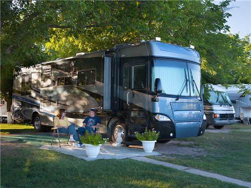 RIO VERDE RV PARK at COTTONWOOD, AZ