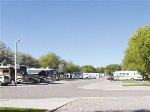 ANTELOPE VALLEY RV PARK at DELTA, UT