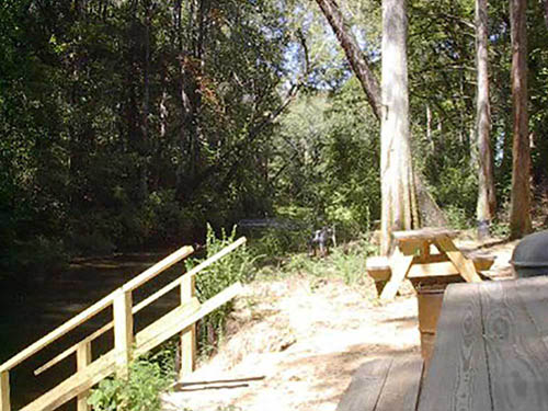 Autauga Creek Landing RV Campground