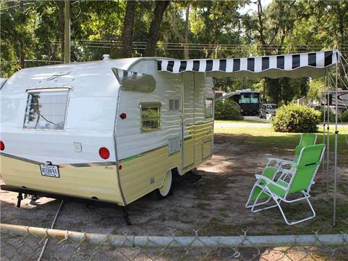 BILTMORE RV PARK at SAVANNAH, GA