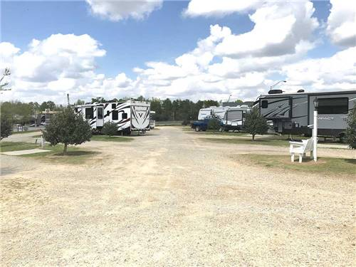 I75 RV PARK at TIFTON, GA