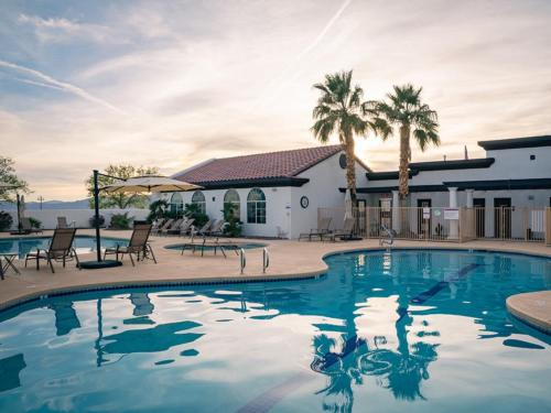 VISTA DEL SOL RV RESORT at BULLHEAD CITY, AZ
