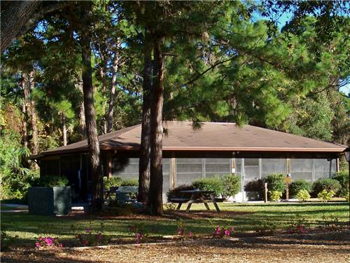 WHISPERING PINES at TITUSVILLE, FL