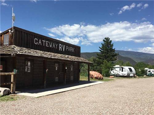 GATEWAY RV PARK at CARBONDALE, CO